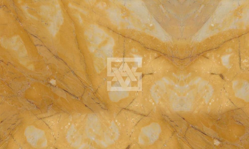 giallo siena marmo