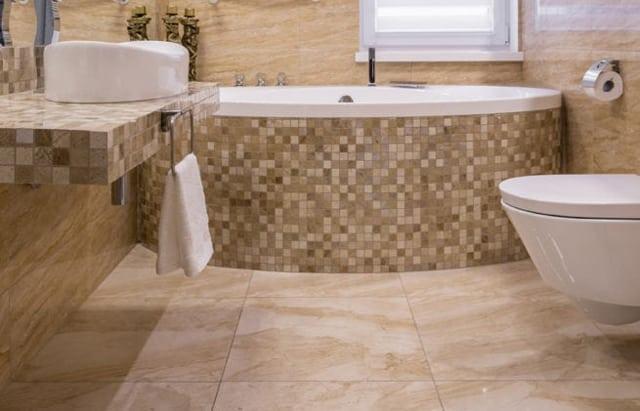 Bathroom Wall Tiles Veneta Marmi Srl
